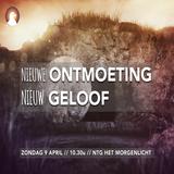"""""""Nieuwe ontmoeting / Nieuw geloof"""" - Jordy Manikus 9-4-2017"""