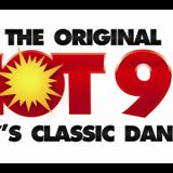 Dj HTD HOT 97 F.M. NYC FREESTYLE TRIBUTE MEGAMIX vol 2