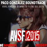 AVSF2015 pacogonzalez soundtrack