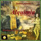 Alquimia Programa 18-08-2013 con el mejor Rock de la web.