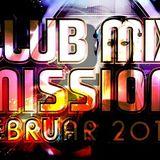 Marco Van DJ - Club Mix Mission (FEBRUAR 2013)