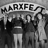THE MARX BROTHERS WITH DICK CAVETT & FRIENDS