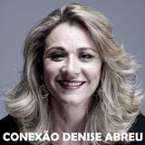 DêNews, Denise Abreu na Radio ShowTime. Programa do dia 05 de novembro de 2014