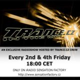 Trance.cz in the Mix 066 - A Tribute To Sandeagle