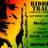 Riddim Train 28/03/20