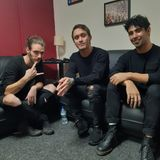 Palisades Interviewed On This Weeks Show - 24.11.2019