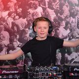 DJ Jaimy @ Kattuk.FM Live!