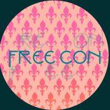 Free Con - Red Sea Dance Radio Mix #40 (12.13.2012)