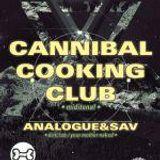 Cannibal Cooking Club - live @ Gotec Club Karlsruhe (30.11.2012)