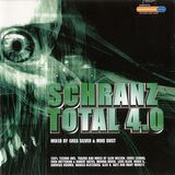 Schranz Total 4.0 CD2 mixed by DJ Mike Dust (2003)