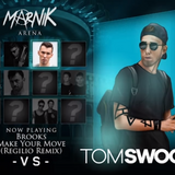 Marnik - Marnik Arena 006: Tom Swoon  Guest Mix