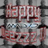 mad-ID - Happy Deezzz II early hardcore/oldschool mix