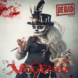 Alessandro D' Agostino pres. Be Bad Voodoo Night II Session 2014