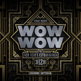 ZazaFront @ Q-Dance Pres:  WOW WOW - New Years  Extravaganza - StreamCut