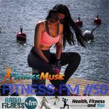 FITNESS FM #50 - Cardio-Run-Aerobic (136-138bpm)