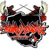 Dope Shit Productionz Crew - Bitwa o Polske - Sami Swoi vol.4 Promo Mix