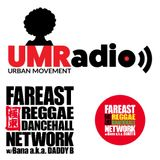 Far East Reggae Dancehall Network Nov 10 2016 #2
