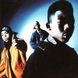 DJ EDY K - Back In Da Days Vol.10 (1992) 90s Hip Hop,Boom Bap,Da Youngsta's,Das EFX,Nas,EPMD..