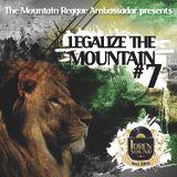 Idren Sound - Legalize The Mountain Vol 7