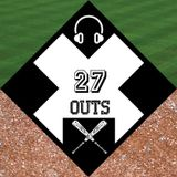 """""""27 Outs"""" 3/8/17"""