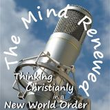 Radio Interview - 'The Pan-Islamic Option' Part 1 on The Mind Renewed (2017)