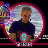 Dj Toxic @ Aura Festival 2018