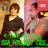 Scientific Sound Radio Podcast 26, Herbie Walton and Mica guest mix for Rising Soul.