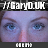 Oneiric - GaryD.UK in da mix