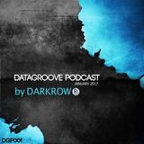 [DGP001] Darkrow - Starting 2017 Podcast