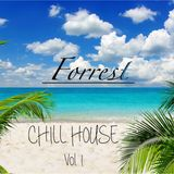 Chill House mix Vol.1 - Forrest