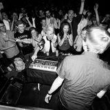 18 Nov 14 - Feat. Theo Parrish, Radioactiveman, Son of Sound, Beat Spacek, Dorian Concept
