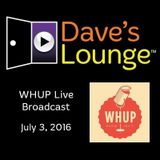 Dave's Lounge On The Radio #13: Independents' Day