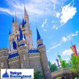 Disney Park Mix -Land Side-