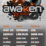 PIK-FEIN @ AWAKEN ⎜ TanzhausWest - FrankfurtŸ a.M. ⎜ 04.05.13