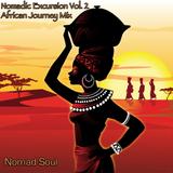 Nomadic Excursion Vol. 2 - African Journey Mix