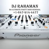 2018 SOCA DANCE PARTY VIBES THROWBACK 1 MIX BY DJ RAHAMAN