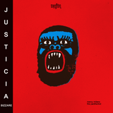 Mercy Milano & The Pantherkid - Justicia Bizzare