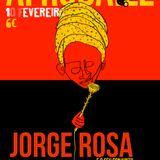 Afrobaile c/ Jorge Rosa | CelesteMariposa ► ZDB