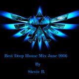 Best Deep House Mix June 2016