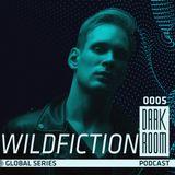 DARK ROOM Podcast Global Series 0005: Wildfiction (Slovakia)