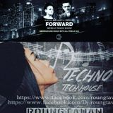Roungtawan guest mix for PLANET X & CLUBIO present FORWARD radio show n°275.