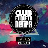 Club Etiqueta Negra. Basics by Dj Fleki Flex.