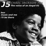 MICHAEL JACKSON 70s 01 (ben, music and me, i'll be there)