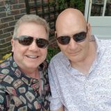 Paul Newman's tribute to Les Adams - Mon 2nd September 2019 on United DJs Radio