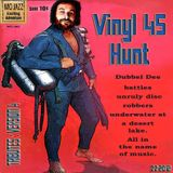 Vinyl 45 Hunt - Tributes Version 4