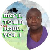 MO'S TOWN salSOUL VOL.1