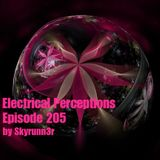 Electrical Perceptions Ep.205