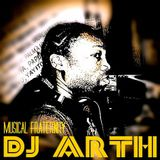 Baladas mix 1 by DJ ARTH