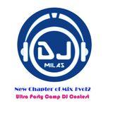 DJ Milas Ultra Party Camp DJ Contest 2016