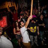 Ritmo de Favela - CL∆PS 4 Anos (23-06-18 - Bar do Nanam)